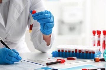 Blood Chemical Analysis