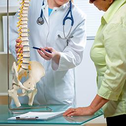 Chiropractic Adjustments Petaluma, CA