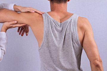 Chronic Shoulder Pain Relief Sonoma County, CA
