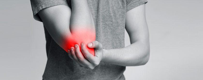 Treatment for Elbow Pain Santa Rosa