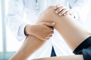 Knee Pain Treatments Sonoma County, CA