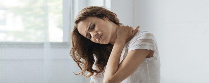 Neck Pain Treatments