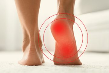 Treatments for Foot Pain