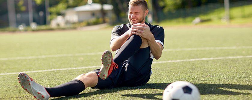 Treatments for a Sport Injury Santa Rosa
