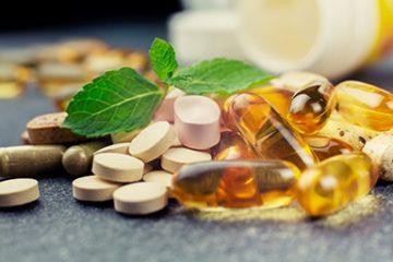 Vitamin Supplements Petaluma, CA